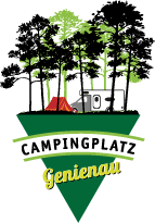 Campingplatz Genienau Logo